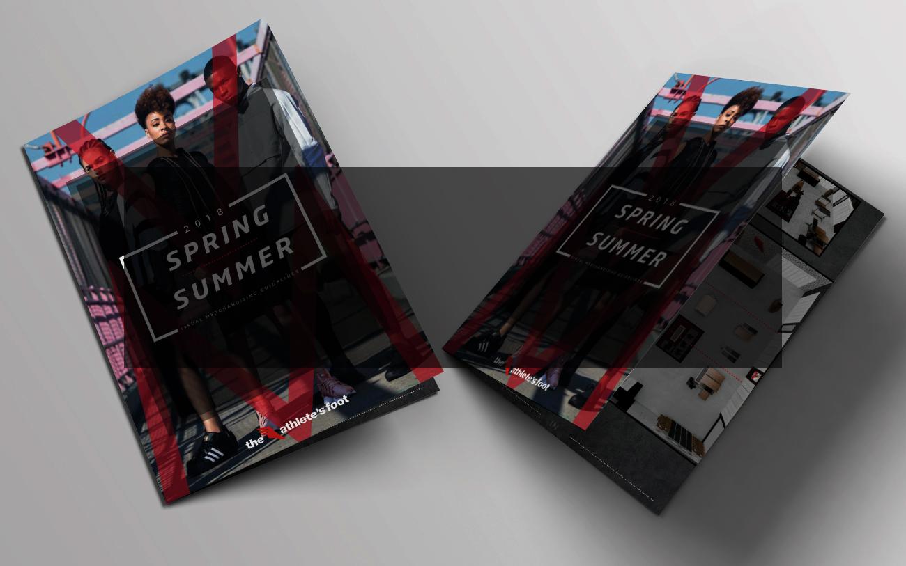 Visual Merchandising Strategy